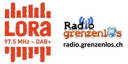 Radio Lora & Radio grenzenlos